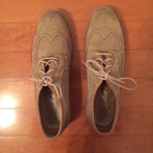 EUC Authentic Men's Frye Oxford Shoes!